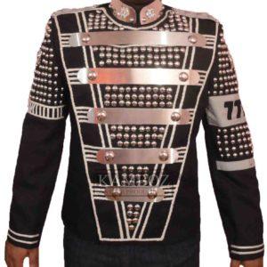 MJ Teaser Jacket