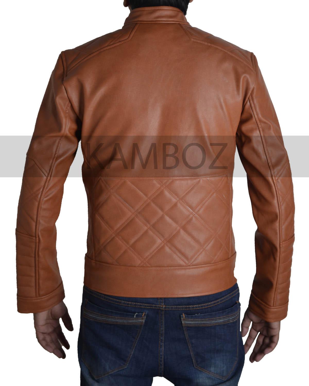 f293877f19 mens slim fit leather jacket