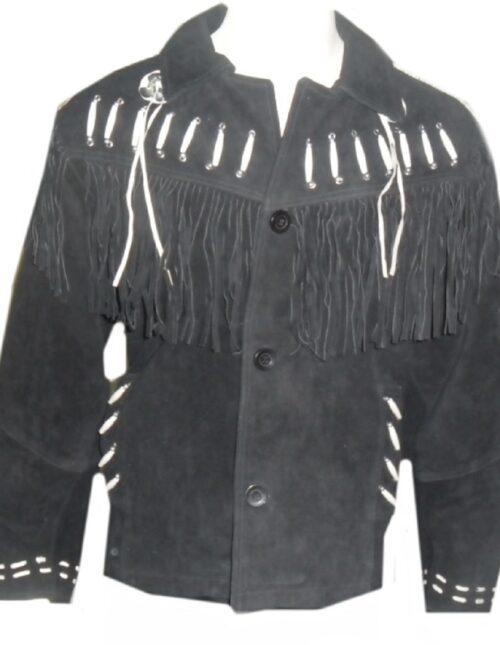 western-leather-jacket-suede-men-black1