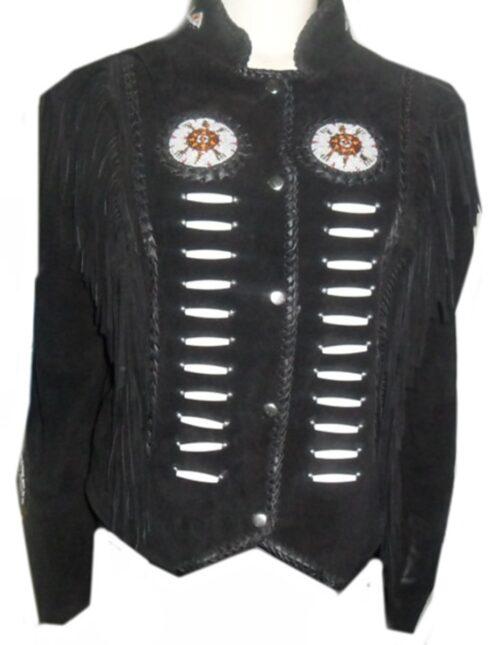 western-suede-leather-jacket-black1