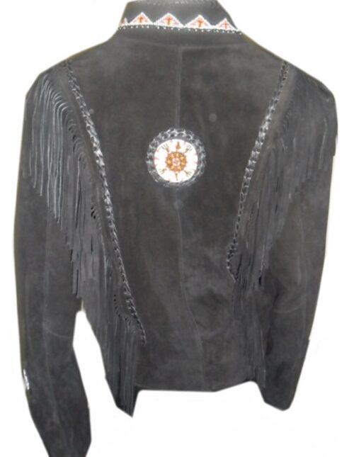 western-suede-leather-jacket-black4
